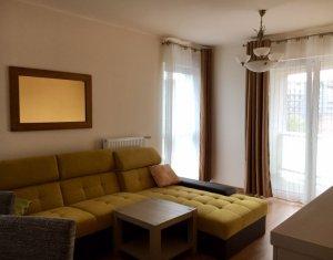 Apartament 2 camere in Platinia