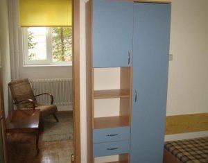 Inchiriem apartament cu 2 camere, etaj intermediar, in Gheorgheni