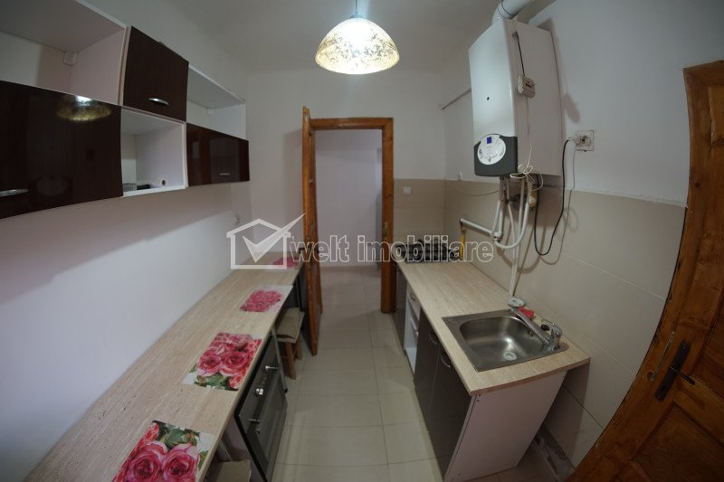 Apartament 2 camere, strada Horea