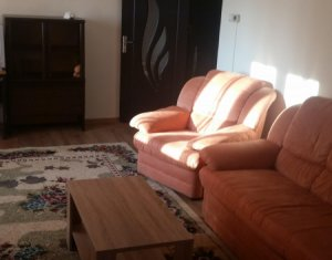 De inchiriat apartament 2 camere, decomandat, zona Sigma Shopping Center