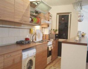 Vanzare 1 camera, Manastur, finisat modern, zona Campului, etaj 3