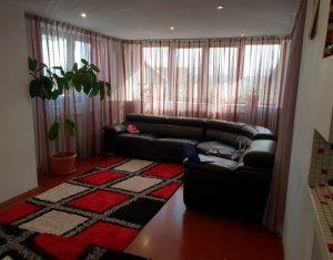 Appartement 4 chambres à vendre dans Cluj-napoca, zone Dambul Rotund