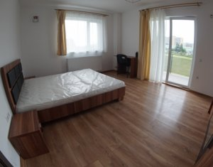 Apartament 2 camere, decomandat, prima inchiriere, Calea Turzii