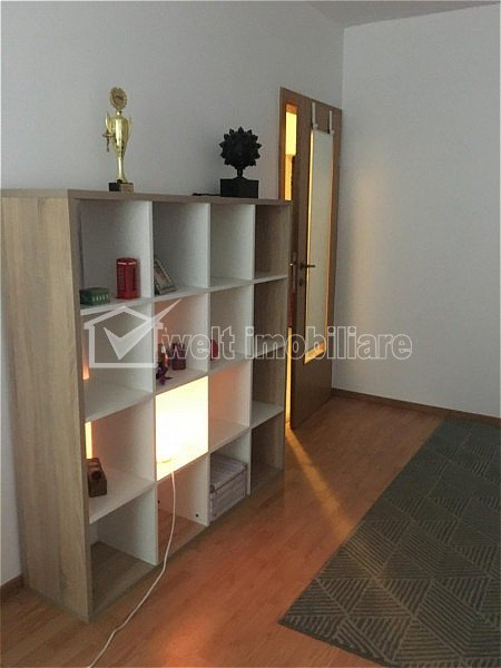 Apartament 1 camera, decomandat in Centru, complex Platinia