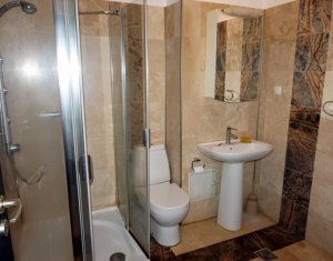 Apartament 3 camere 120mp,finisat modern, loc de parcare, Zorilor
