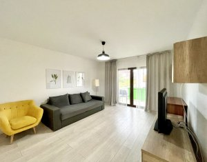 Apartment 2 rooms for rent in Cluj-napoca, zone Buna Ziua