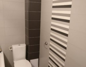 Inchiriere apartament 3 camere, decomandat,parcare, Marasti