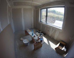 Casa tip duplex constructie noua Floresti 115mp panorama Razoare