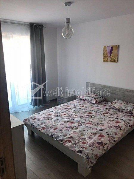 Apartament cu 3 camere, decomandat, Dambul Rotund