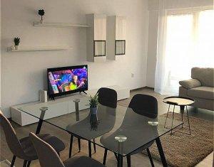 Apartament 3 camere, decomandat, Dambul Rotund