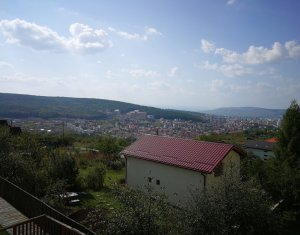 Casa individuala deosebita 172 mp utili cu panorama, cartier Europa