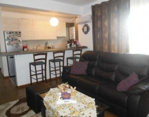 Vanzare apartament cu 3 camere modern, Floresti, Profi Sesul de Sus