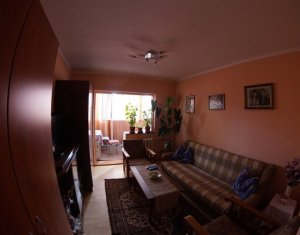Inchiriere apartament cu 2 camere Manastur