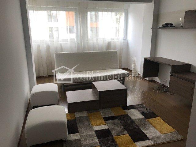 Apartament de inchiriat, 2 camere, 64 mp, Gheorgheni !