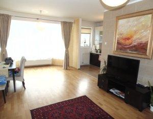Inchiriere apartament de lux cu 2 camere, cartier Buna Ziua, Grand Hotel Italia