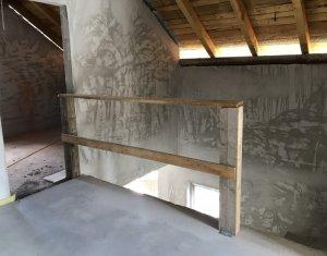 Vanzare casa individuala in Faget, zona Hotel Stil, 145 mp, finalizare Decembrie