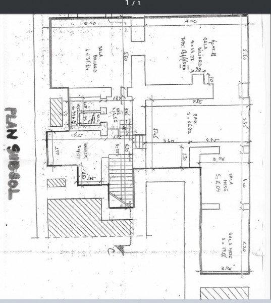 Spatiu comercial demisol 185 mp ultracentral, Blvd Eroilor - faceti oferta