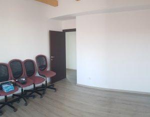 Spatiu birou, 70mp, Grigorescu, zona Facultatii de Stiinta s Ingineria Mediului