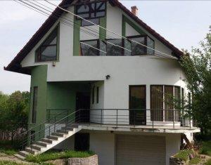 De vanzare casa in cartierul Zorilor, zona Gradinii Botanice