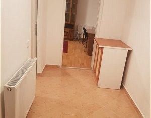 Apartament de o camera, decomandat, Zorilor