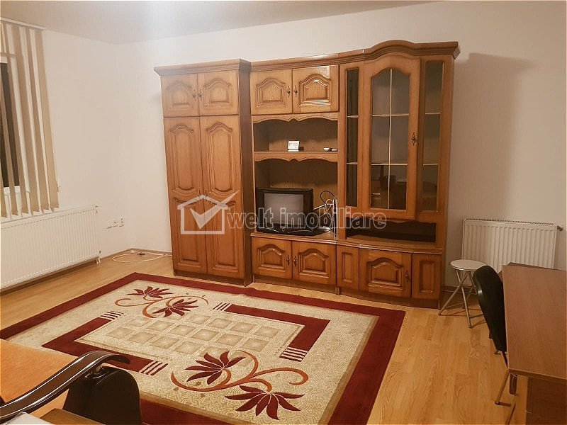 Appartement 1 chambres à louer dans Cluj-napoca, zone Zorilor