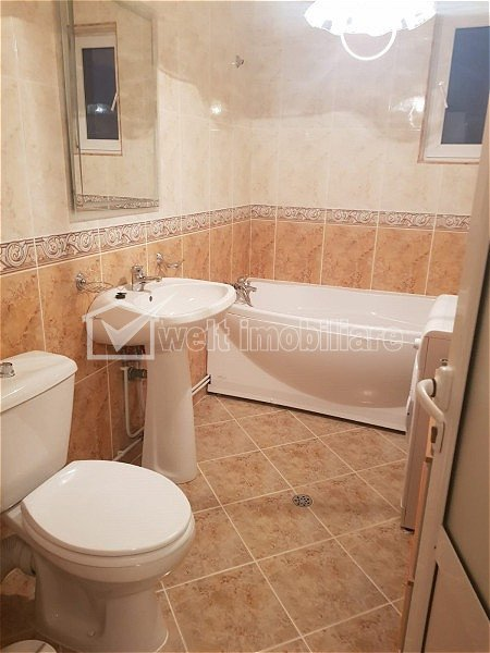 Apartment 1 rooms for rent in Cluj-napoca, zone Zorilor