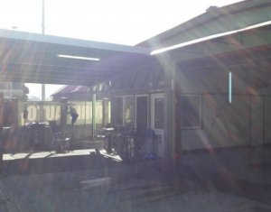 Espace Commercial à louer dans Floresti
