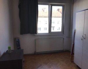 Inchiriere apartament cu 2 camere Semicentral, strada Horea