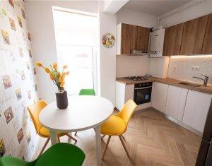 Apartament 2 camere, decomandate, Gheorgheni