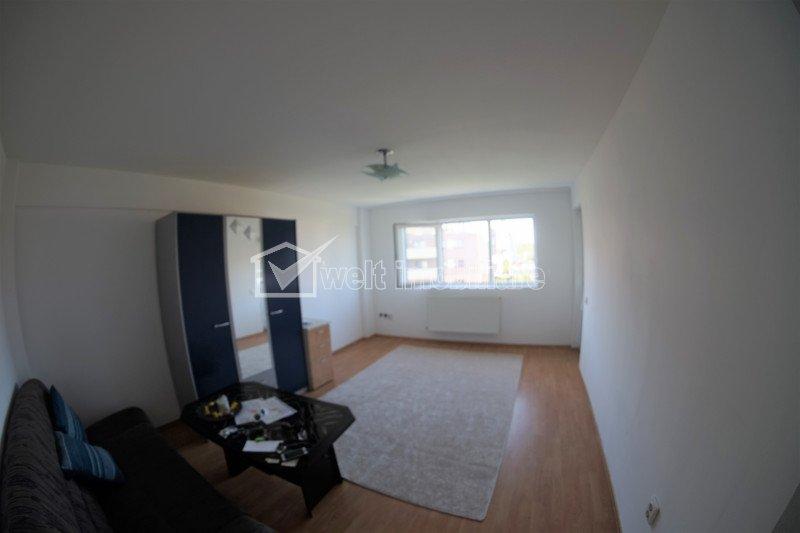Apartament 1 camera, 38 mp, zona Calea Turzii, benzinaria Mol