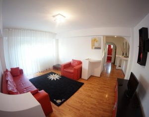 Inchiriere Apartament 3 camere, semicentral, LANGA UMF