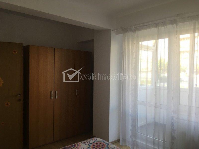 Apartament de inchiriat, 3 camere, Marasti, zona Dorobantilor