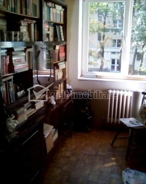 Apartament de vanzare, 4 camere, 78 mp, Gheorgheni, zona Iulius