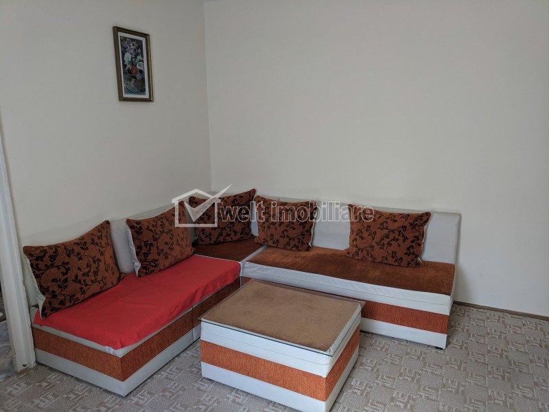 Inchiriere apartament cu 2 camere in Gheorgheni
