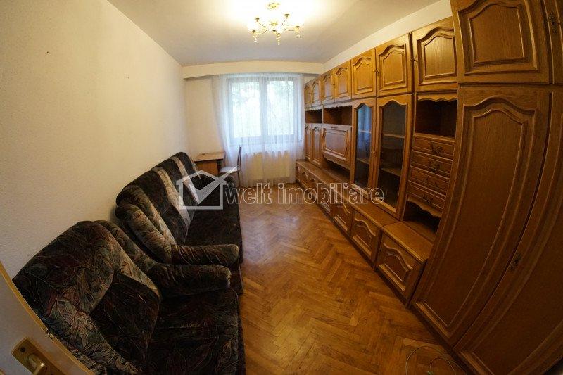Inchiriere apartament cu 2 camere decomandat in Gheorgheni