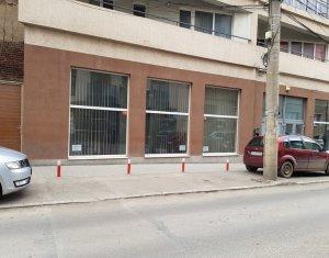 Spatiu comercial open space 115mp, zona centru Platinia M Viteazul