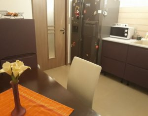 Apartament 3 camere, 80 mp, situat in Floresti, zona Sub Cetate