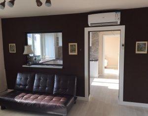 Inchiriere  apartament cu 3 camere in Grigorescu