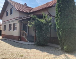 House 3 rooms for rent in Cluj-napoca, zone Floresti