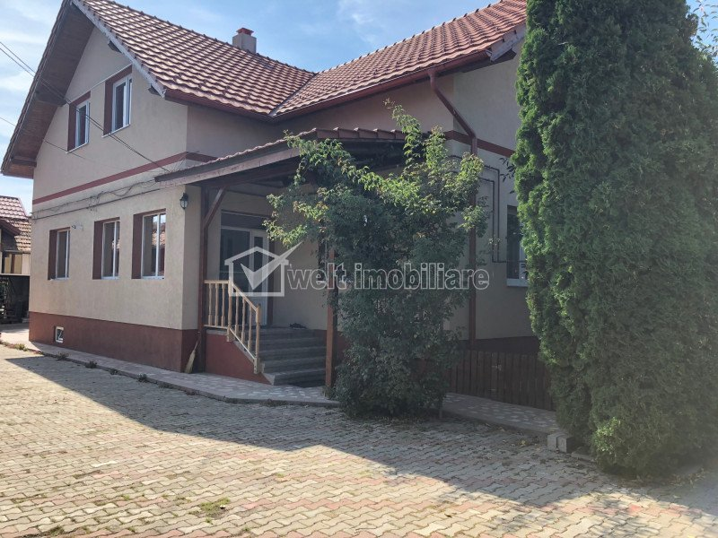 House 3 rooms for rent in Floresti