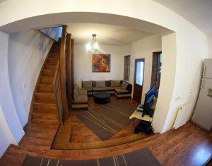 Maison 5 chambres à louer dans Cluj-napoca, zone Zorilor