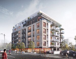 Apartament 2 camere, imobil ultramodern situat in zona Iulius Mall