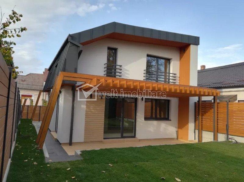 Ház 4 szobák eladó on Cluj Napoca, Zóna Gheorgheni