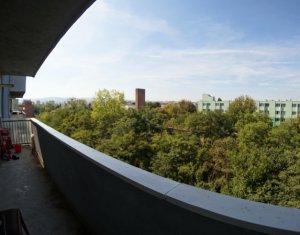 Apartament cu 2 camere, cartier Gheorgheni, FSEGA, Iulius Mall