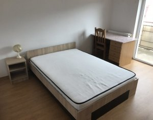 Apartament de vanzare, cu preluare de chiriasi, 2 camere, Floresti, zona Eroilor