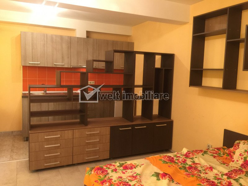 Apartament 1 camera, utilitati incluse, Grigorescu