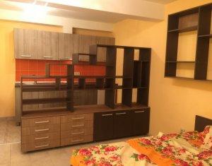 Apartment 1 rooms for rent in Cluj Napoca, zone Grigorescu