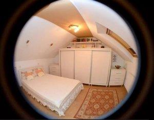 Apartament de 3 camere, semidecomandate, Someseni