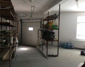 Inchiriere spatiu comercial 410 mp, situat in Floresti, zona Tautiului