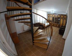 Maison 4 chambres à louer dans Cluj-napoca, zone Dambul Rotund